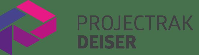 Projectrak cloud deiser logo